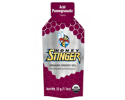 HONEY STINGER ORGANIC ENERGY GEL ENERGIZANTE 1 UNID ACAI POMEG